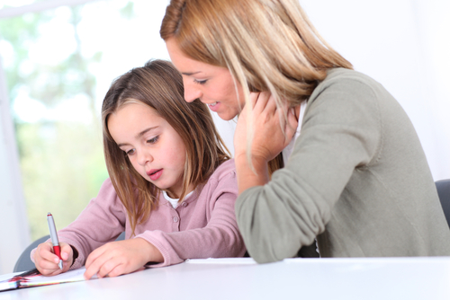 How to help your child with homework if he has ADHD | BabyCenter